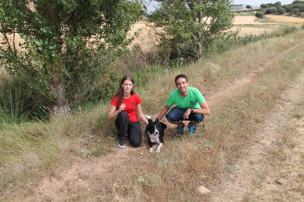 educador canino burgos, adiestrador burgos